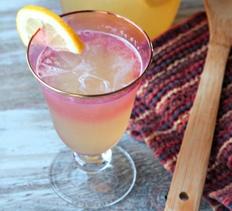 Ginger Beer Lemonade | Drinkie poos | Pinterest