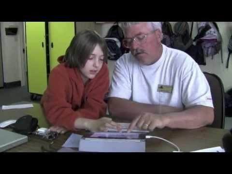 15 iPads, one gifted teacher, one transformed classroom http://youtu.be/oYLirypK_Yo