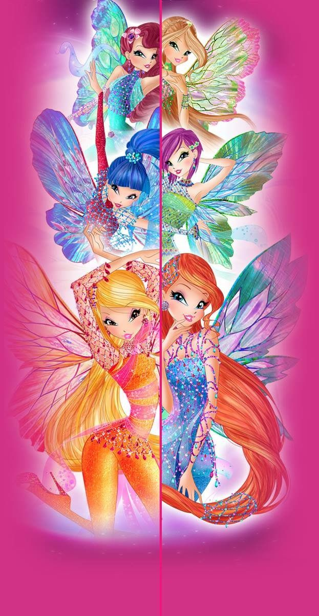 Dreamix Fairy Couture official artwork