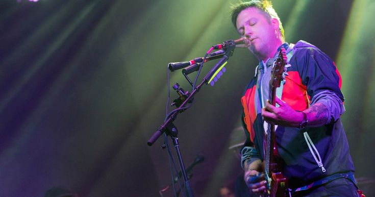 Modest Mouse's Isaac Brock Sued Over 2016 Car Accident #headphones #music #headphones