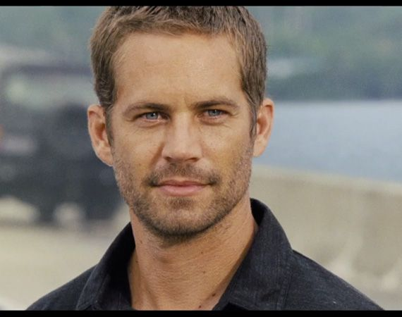 Paul Walker Tribute Video | By Fast and Furious Film Franchise.