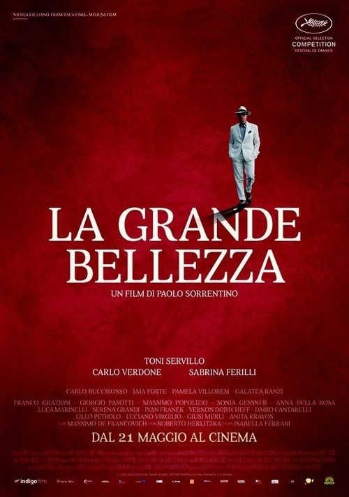 La Grande Bellezza - GREAT foreign film.