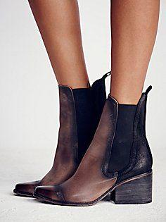 Benson Chelsea Boot
