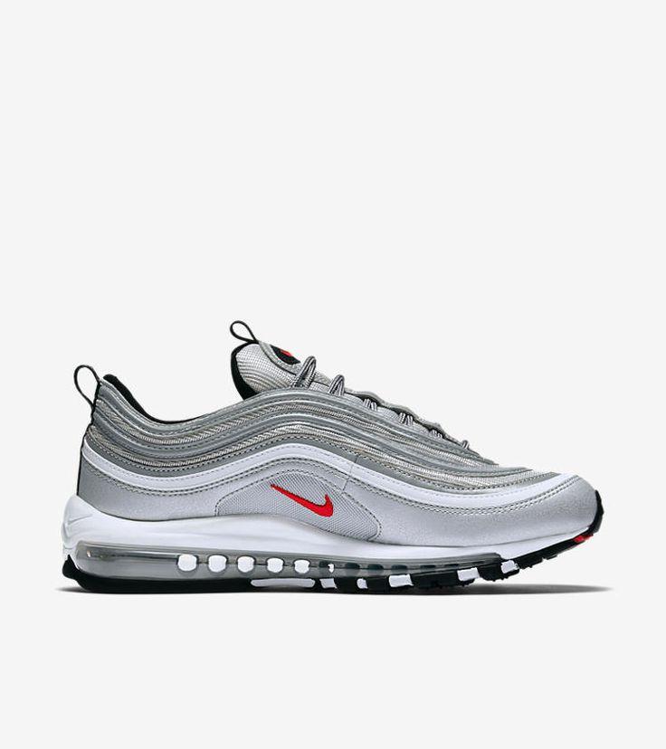 Air Max 97, Nike Air Max, Silver Bullet, Yeezy, Asics, Pumas, Sneaker,  Slippers, Sneakers