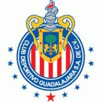 Chivas Guadalajara Logo. Get this logo in Vector format from https://logovectors.net/chivas-guadalajara-1/