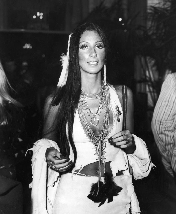 Cher's Most Iconic Hair Moments: Curls, Mullets, Wigs, and Great Lengths