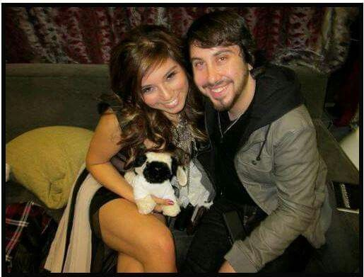 avi and kirstie pentatonix dating Hi guys this is my first video and as you can see this channel is about pentatonixand i just want to say avi and kirstie are just friendsthey are not dating.