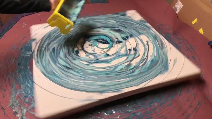 28 Best Acrylic Paint Images On Pinterest Acrylic Nail