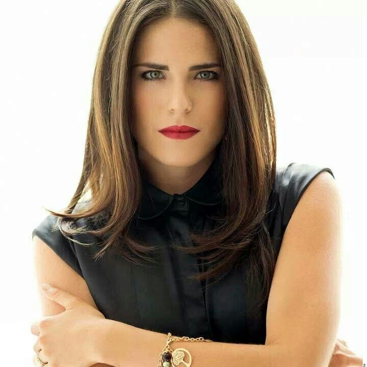 Karla Souza will play Laurel