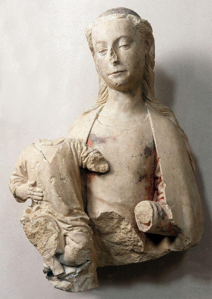 Madonna and Child c1475–1490