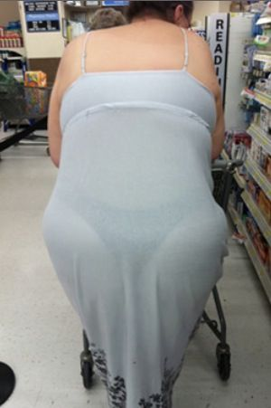 See through sun dress and sexy underwear at walmart for Can you buy a fishing license at walmart
