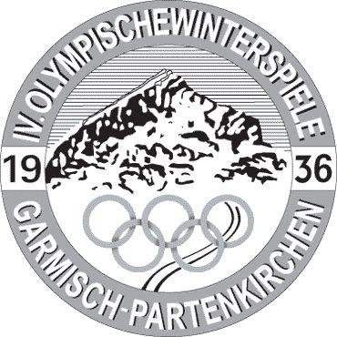 Garmisch-Partenkirchen – Winter 1936