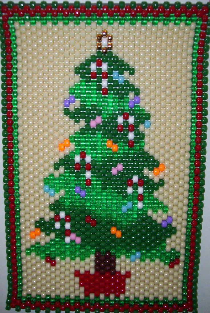 Christmas Tree made by kareyakcreations.com