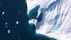 Umfrage: Stoppt das schmelzende Grönland-Eis den Golfstrom?