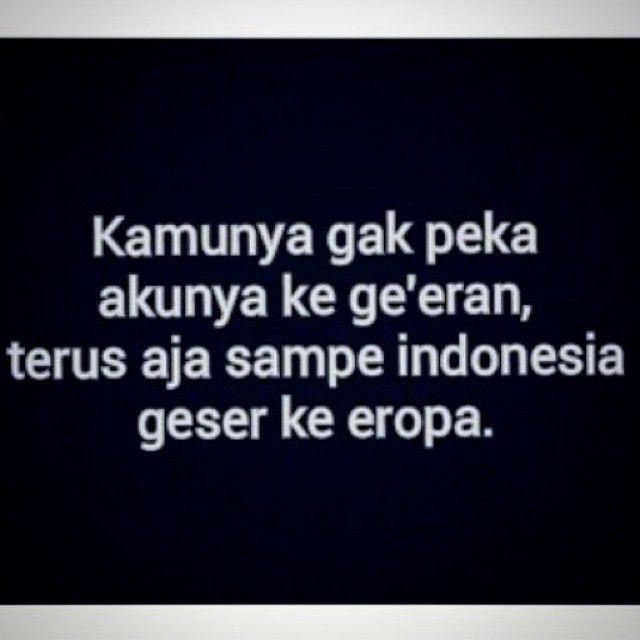 sampe indonesia geser ke eropa