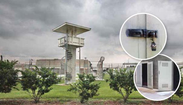 Another security breach found at Indian River County Jail