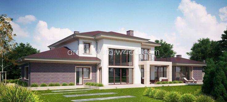 willa we wrocławiu - http://architektura.w4o3.com/domy/willa-we-wroclawiu/