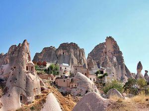 Cappadocia 3 Days Tour, Goreme, Urgup Tours