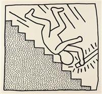 Blueprint Drawing No 16, 1990.