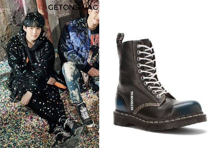 02059b0ec08 Image result for bts doc martens
