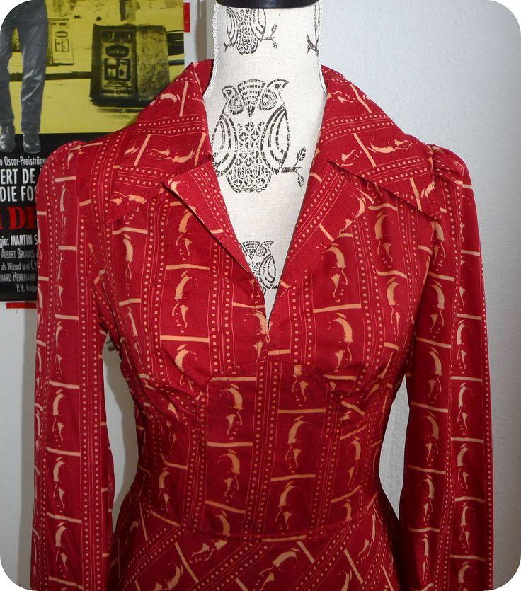 70er kleider basel