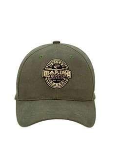 US Marine Corps Low Profile Insignia Cap ! Buy Now at gorillasurplus.com