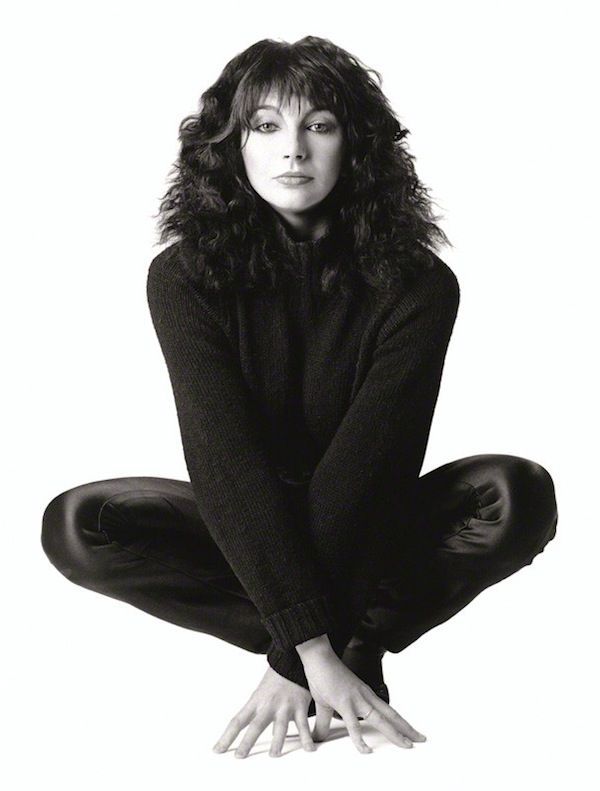 Kate Bush, 1980 (Patrick Lichfield) simply stunning adolescent crush in the early 80s