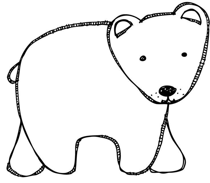 187 Best Bears Images On Pinterest