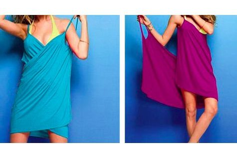 £11 For A Bikini Wrap Dress - Delivery Included with 63% #OFF. When traveling to or from the pool, make sure you are draped in the chicest of covers with this incredible offer for a bikini wrap dress.  http://www.comparepanda.co.uk/group-deal/1167910981/%C2%A311-for-a-bikini-wrap-dress-delivery-included