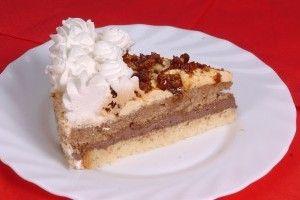 Királynő torta - Finom desszert receptek képekkel bármilyen alkalomra