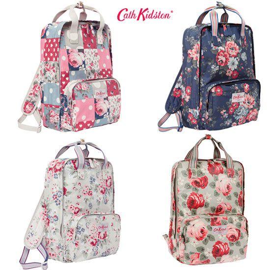 [Cath Kidston] Backpack