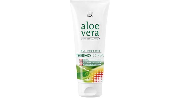 LR Aloe Vera Thermo Lotion