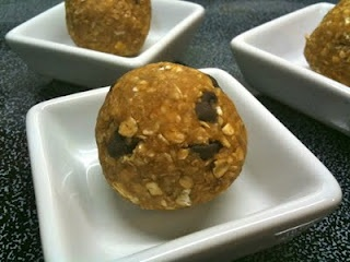 PB2 recipes.  Wow...my new favorite energy bite.  My kids even loved them.  I replaced agave nectar with honey.