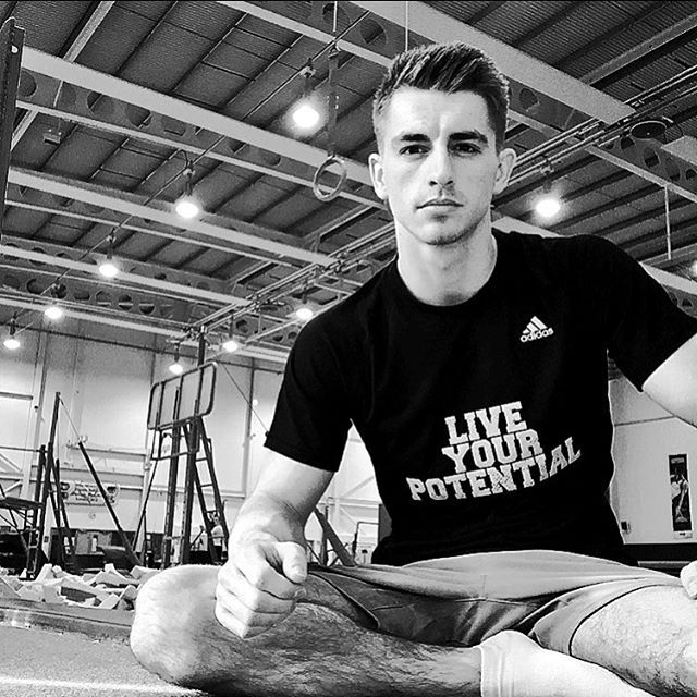 Pin for Later: 19 Sexy Olympic Athletes Who Are Heating Up Rio Max Whitlock Sport: Gymnastics Country: Great Britain