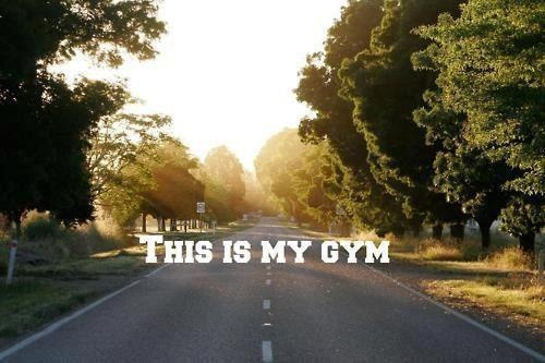 this is my gym