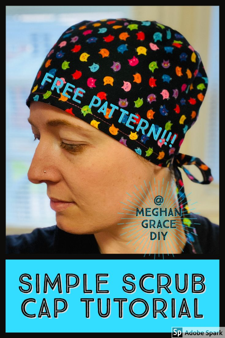 What Is A Scrub Hat