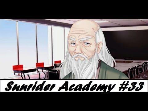 Sunrider Academy - Reverse psychology [Part 33]