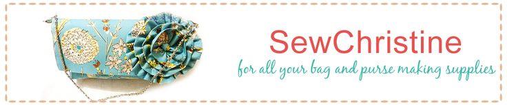 Blog Archives | sewchristine
