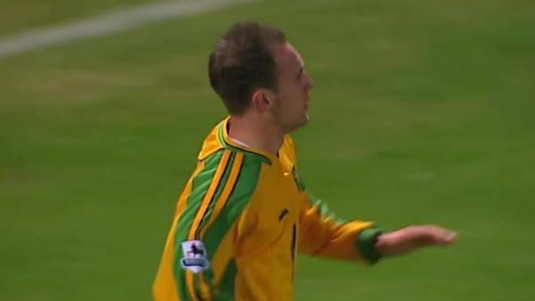 What. A. Match.  Remember this 8️⃣-goal thriller, Norwich City FC fans?