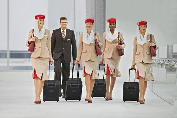 1000 Ideas About Emirates Cabin Crew On Pinterest