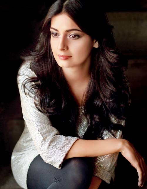 Dia Mirza #Bollywood #Fashion