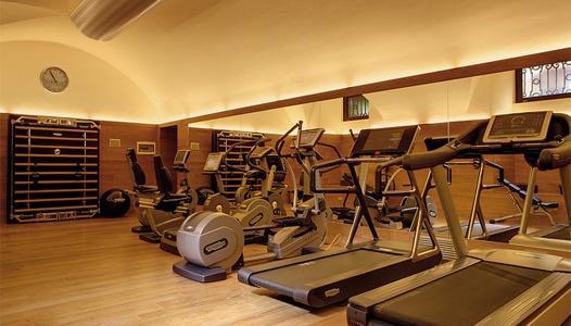 Wellness Centre Villa Spalletti Trivelli  - Rome