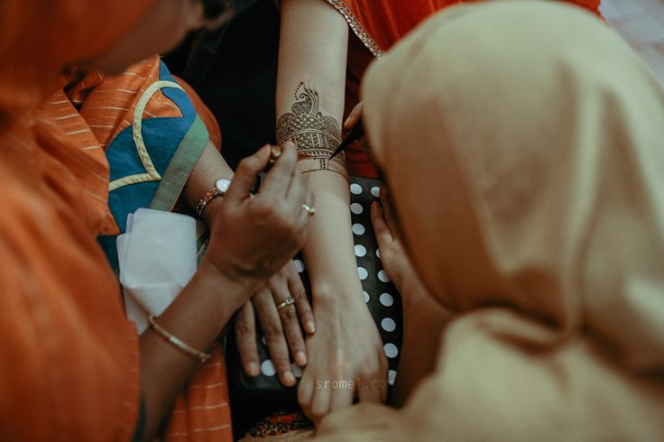 Indian destination wedding photography / Sri Lanka | S Romel Photography