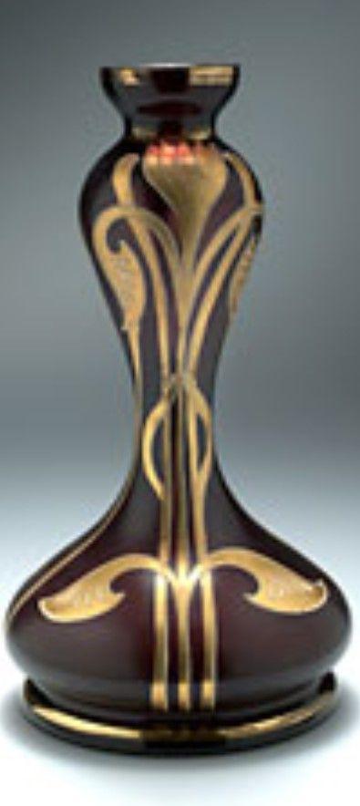 Vase - Goldberg, Carl, Haida 1900