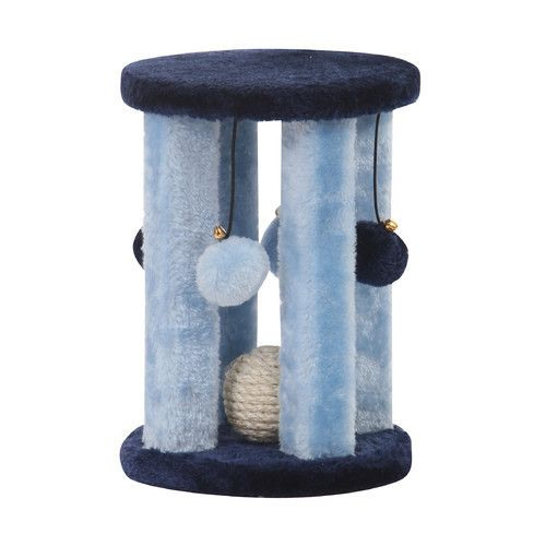 Cat toy. Easy To Make.