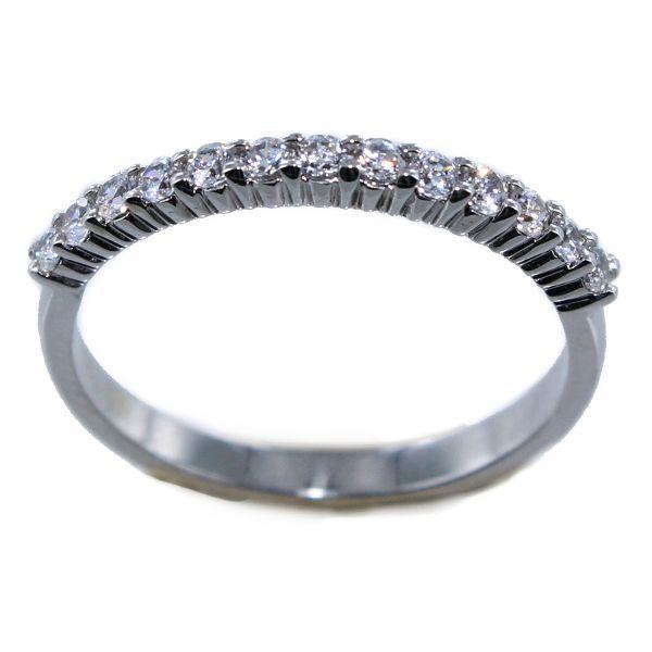Alliance diamant pour un beau mariage!