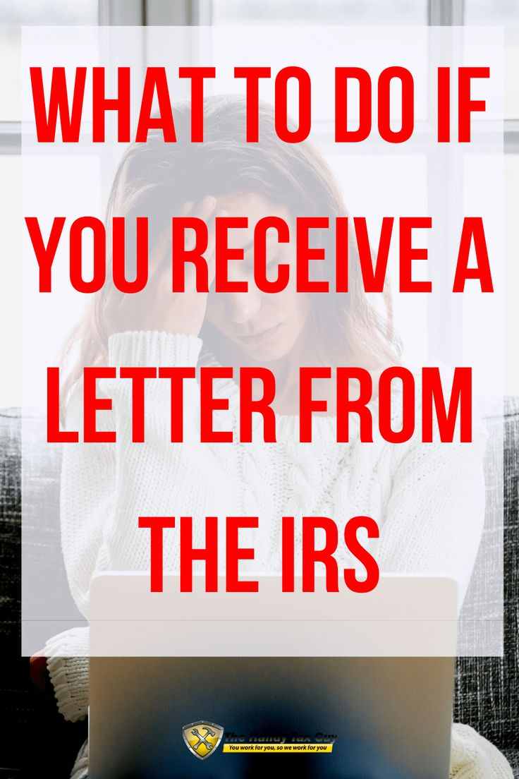 10++ Irs letter 4883c cant get through ideas in 2021