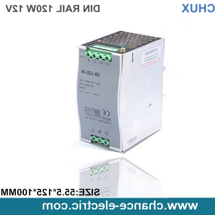 36.00$  Buy here - https://alitems.com/g/1e8d114494b01f4c715516525dc3e8/?i=5&ulp=https%3A%2F%2Fwww.aliexpress.com%2Fitem%2FDIN-Rail-type-12V-LED-industry-120W-switching-mode-Power-Supply-DR120W-12V%2F32309514380.html - (DR-120-12) 12v 10a din rail power supply 120w 12V DIN Rail power supply for led light free shipping