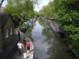 20 best home maida vale images on pinterest maida vale london the canals through maida vale sciox Images