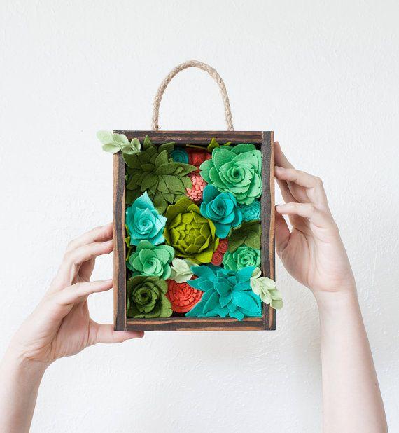 Vertical Garden Box by fLOhRA